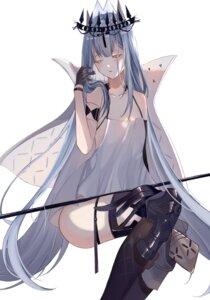 Rating: Questionable Score: 2 Tags: armor azur_lane champagne_(azur_lane) dress garter ki-san see_through skirt_lift thighhighs User: Arsy