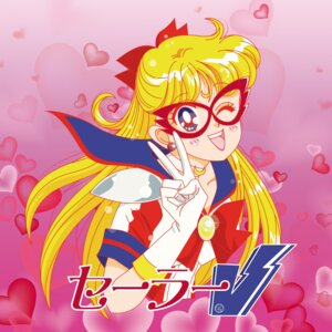 Rating: Safe Score: 3 Tags: aino_minako riccardo_bacci sailor_moon User: charunetra