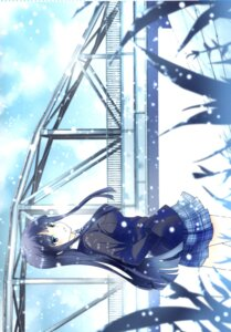 Rating: Safe Score: 28 Tags: sakayama_shinta touma_kazusa white_album white_album_2 User: にまび