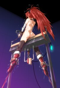 Rating: Explicit Score: 76 Tags: anus ass bondage censored dildo fumi_hiro naked puella_magi_madoka_magica pussy pussy_juice sakura_kyouko thighhighs User: Mr_GT