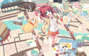 Rating: Safe Score: 79 Tags: cura lose maitetsu migita_hibiki User: 櫻井浩美