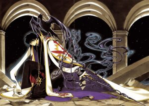 Rating: Safe Score: 8 Tags: clamp fixme gap male sakurazuka_seishirou tsubasa_reservoir_chronicle User: Radioactive