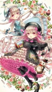 Rating: Safe Score: 28 Tags: alice_(fate/extra) dress fate/extra fate/grand_order fate/stay_night lolita_fashion nursery_rhyme_(fate/extra) yumeichigo_alice User: Mr_GT