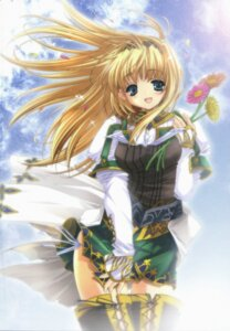 Rating: Safe Score: 14 Tags: valkyrie_profile valkyrie_profile_2 User: syaoran-kun