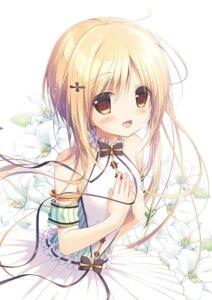 Rating: Safe Score: 20 Tags: canvas+garden dress miyasaka_nako summer_dress tagme User: lightsnow