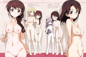 Rating: Explicit Score: 52 Tags: darjeeling girls_und_panzer kurashima_tomoyasu loli megane naked nipples photoshop pussy rukuriri shimada_arisu uncensored User: Nico-NicoO.M.