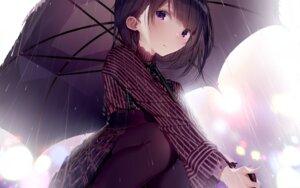 Rating: Safe Score: 60 Tags: atha pantyhose umbrella wallpaper User: BattlequeenYume