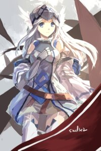Rating: Questionable Score: 55 Tags: lenessia_el_arte_cowen log_horizon swd3e2 User: KazukiNanako