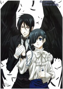 Rating: Safe Score: 18 Tags: ciel_phantomhive cropme kuroshitsuji male screening sebastian_michaelis shiba_minako User: LulukoVladmont