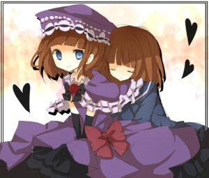Rating: Safe Score: 4 Tags: eva_beatrice rincat umineko_no_naku_koro_ni ushiromiya_eva User: Radioactive
