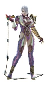 Rating: Questionable Score: 20 Tags: cg cleavage heels ivy_valentine jpeg_artifacts soul_calibur soul_calibur_v sword thighhighs weapon User: Sere