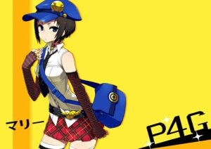 Rating: Safe Score: 22 Tags: chan×co marie_(persona_4) megaten persona persona_4 User: animeprincess