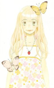 Rating: Safe Score: 2 Tags: honey_and_clover umino_chica yamada_ayumi User: Radioactive