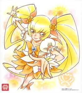 Rating: Questionable Score: 5 Tags: heartcatch_pretty_cure! pretty_cure tagme User: drop