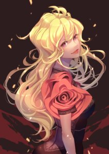 Rating: Safe Score: 13 Tags: dress rwby splish yang_xiao_long User: Mr_GT