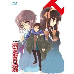 Rating: Safe Score: 22 Tags: ito_noizi jpeg_artifacts kyon megane nagato_yuki seifuku suzumiya_haruhi suzumiya_haruhi_no_yuuutsu User: 632279779