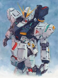 Rating: Safe Score: 18 Tags: char's_counterattack gun gundam mecha nu_gundam trunnec User: Radioactive