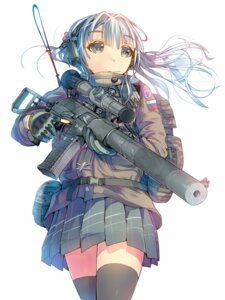 Rating: Safe Score: 24 Tags: daito gun seifuku thighhighs User: blooregardo