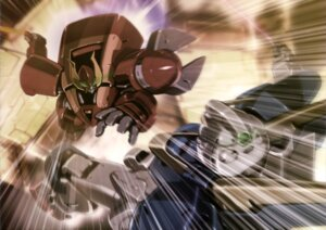 Rating: Safe Score: 5 Tags: gundam mecha sword v2_gundam victory_gundam weapon User: drop