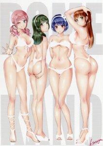 Rating: Questionable Score: 49 Tags: ashihara_miu ass bikini bra breasts domestic_na_kanojo kashiwabara_momo lingerie swimsuits tachibana_hina tachibana_rui User: kiyoe