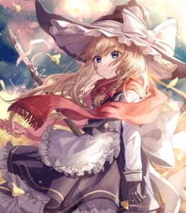Rating: Safe Score: 22 Tags: bandaid kirisame_marisa mozuno_(mozya_7) touhou witch User: Mr_GT