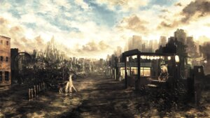 Rating: Safe Score: 29 Tags: koyori_(artist) landscape wallpaper User: blooregardo