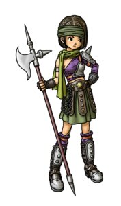 Rating: Safe Score: 0 Tags: dragon_quest_ix toriyama_akira User: Radioactive