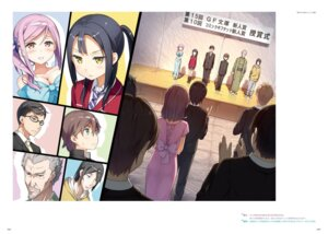 Rating: Safe Score: 9 Tags: dress imouto_sae_ireba_ii. kantoku User: kiyoe