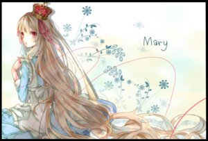 Rating: Safe Score: 27 Tags: hayashi_momoco kagerou_project kozakura_mary maid User: KazukiNanako