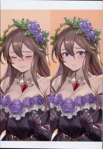 Rating: Questionable Score: 18 Tags: cleavage expression kakage User: Radioactive