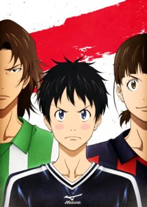 Rating: Safe Score: 7 Tags: days_(tv) soccer tsukamoto_tsukushi User: videokilled