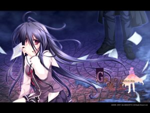 Rating: Safe Score: 19 Tags: akabeisoft2 alpha g_senjou_no_maou usami_haru wallpaper User: YUUKI