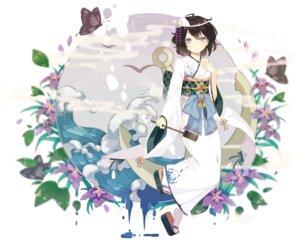 Rating: Safe Score: 19 Tags: binan_xian_lu kimono murasa_minamitsu touhou User: Mr_GT