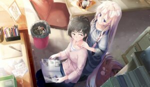 Rating: Safe Score: 30 Tags: daidou ia_(vocaloid) vocaloid User: Mr_GT