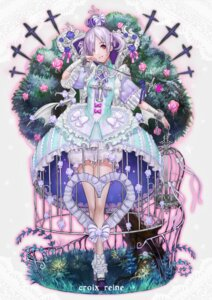Rating: Safe Score: 18 Tags: lolita_fashion pantsu_moriko User: Radioactive