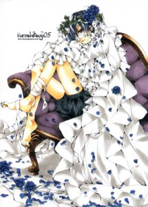 Rating: Safe Score: 10 Tags: aria_(circle) ciel_phantomhive kuroshitsuji male shina_himetsuka User: Radioactive