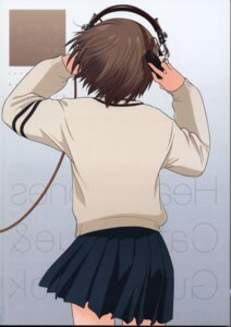Rating: Safe Score: 6 Tags: bleed_through headphones ootsuka_mahiro seifuku User: Radioactive