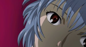Rating: Safe Score: 7 Tags: ayanami_rei neon_genesis_evangelion vector_trace User: Radioactive