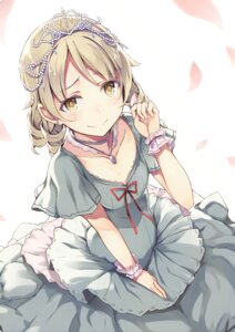 Rating: Safe Score: 52 Tags: dress mafu9 morikubo_nono the_idolm@ster the_idolm@ster_cinderella_girls User: Mr_GT