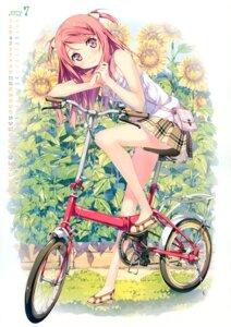 Rating: Safe Score: 82 Tags: calendar kantoku kurumi_(kantoku) User: Hatsukoi