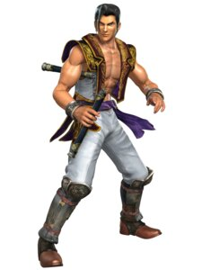 Rating: Questionable Score: 2 Tags: male maxi soul_calibur weapon User: Yokaiou