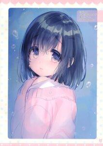 Rating: Questionable Score: 13 Tags: tagme usashiro_mani User: kiyoe