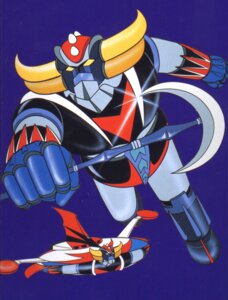 Rating: Safe Score: 2 Tags: mecha ufo_robot_grendizer User: Radioactive