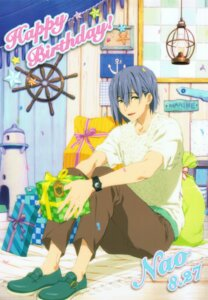 Rating: Safe Score: 3 Tags: free! high_speed! male serizawa_nao User: kunkakun