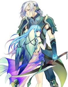 Rating: Safe Score: 23 Tags: elf fairy kimura_daisuke pointy_ears sword wings User: Radioactive