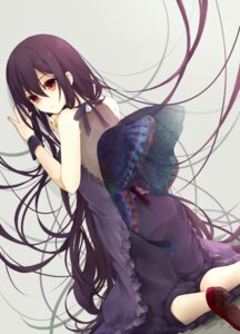 Rating: Safe Score: 43 Tags: puracotte User: KazukiNanako