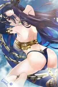 Rating: Questionable Score: 17 Tags: ass bikini_armor cameltoe fate/grand_order ishtar_(fate/grand_order) tagme User: BattlequeenYume