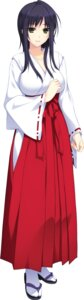 Rating: Safe Score: 43 Tags: hibiki_works iizuki_tasuku izumi_wakoto lovely_x_cation_2 miko User: feiguodahai