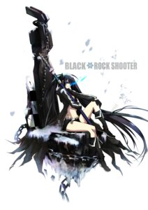 Rating: Safe Score: 25 Tags: black_rock_shooter black_rock_shooter_(character) gun steelleets sword vocaloid User: charunetra