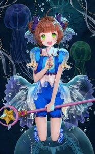 Rating: Safe Score: 29 Tags: card_captor_sakura kinomoto_sakura qi_kou weapon User: Mr_GT